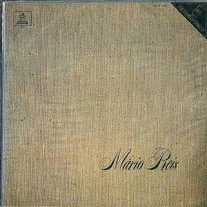 LP - Mário Reis – Mário Reis