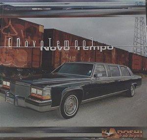 CD - Novo Tempo - Novo Tempo (Lacrado)
