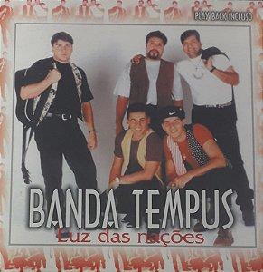 Banda Tempus - Luz das Nações
