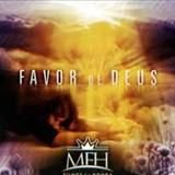CD - Filhos da Honra - Favor de Deus