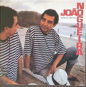 LP - João Nogueira – Além Do Espelho