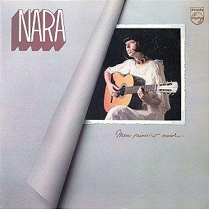LP - Nara Leão – Meu Primeiro Amor