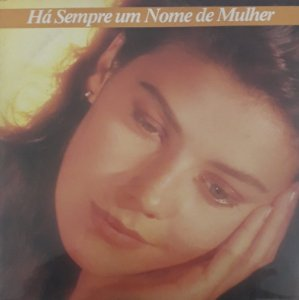LP - Various – Há Sempre Um Nome De Mulher (Duplo)