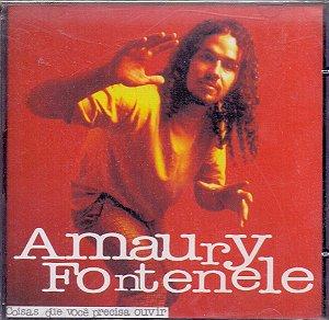 Amaury Fontenele - Coisas Que Você Precisa Ouvir