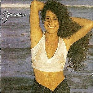 LP - Joanna – Joanna
