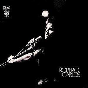 LP - Roberto Carlos – Roberto Carlos