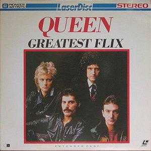 LD - Queen – Greatest Flix