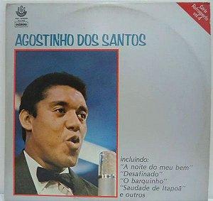 LP - Agostinho Dos Santos – Retrospecto - Vol. 4