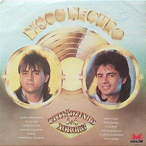 LP - Chitãozinho & Xororó – Disco de Ouro