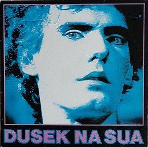 LP - Eduardo Dusek – Dusek Na Sua