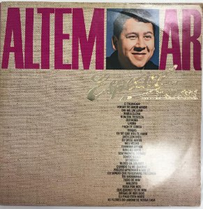 LP - Altemar Dutra – Altemar Especial 30 Sucessos (Vinil Duplo)