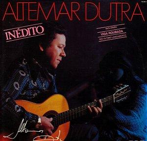 LP - Altemar Dutra – Inédito