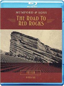 BD -  Mumford & Sons – The Road To Red Rocks (lacrado)