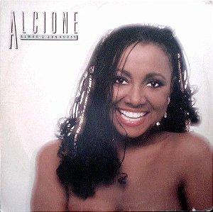 LP - Alcione – Almas & Corações