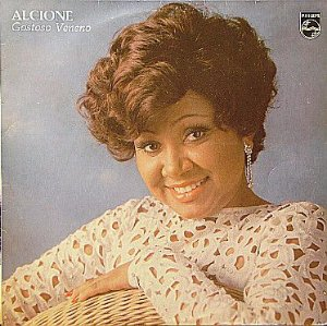 LP - Alcione – Gostoso Veneno
