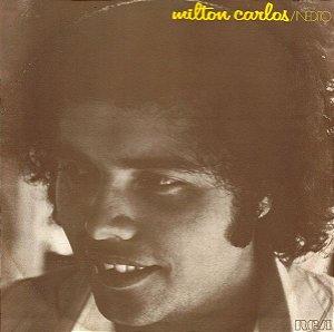 LP - Milton carlos – Inédito
