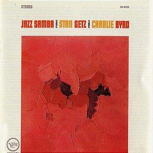 Stan Getz & Charlie Byrd – Jazz Samba - Lacrado