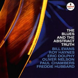 CD - Oliver Nelson ‎– The Blues And The Abstract Truth - Lacrado