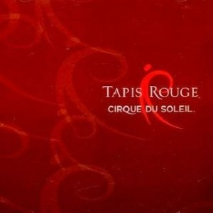 DVD - Cirque Du Soleil – Tapis Rouge  (NOVO)
