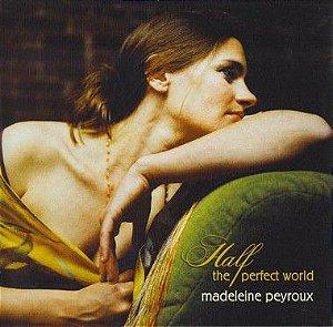 Madeleine Peyroux – Half The Perfect World - (DIGIPACK)