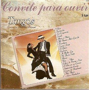 Various - Convite Para Ouvir - Tangos.