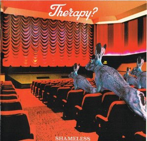 CD - Therapy? – Shameless