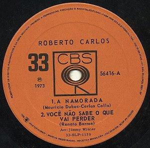 Comp -  Roberto Carlos – Roberto Carlos