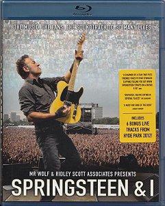BD - Bruce Springsteen – Springsteen & I