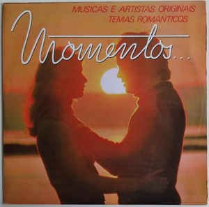 Various – Momentos...
