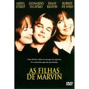 DVD - AS FILHAS DE MARVIN
