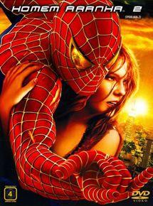 DVD - Homem-Aranha 2 - Lacrado (DVD Duplo)