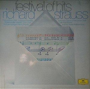 Richard Strauss – para milhões