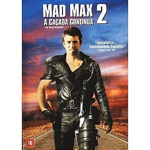 MAD MAX 2 - A CAÇADA CONTINUA  (Lacrado)