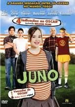 DVD - JUNO