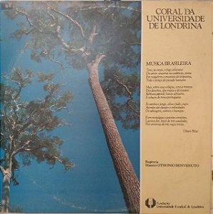 LP - Coral da Universidade de Londrina