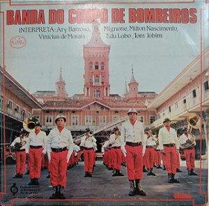 LP - Banda do Corpo de Bombeiros