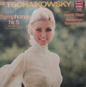 Tschaikowsky - Symphonie Nr. 5