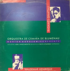 Orquestra de Câmara de Blumenau