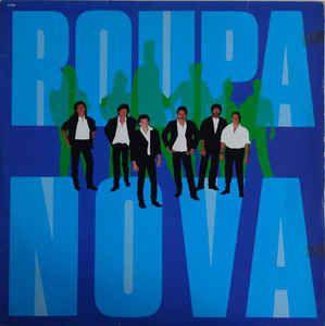 LP - Roupa Nova – Roupa Nova