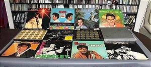Coleção Vinil Elvis Presley.