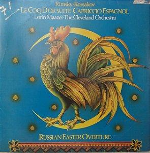 Le Coq D'Or Suite • Capriccio Espagnol • Russian Easter Overture