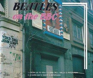 CD - The Beatles – Beatles On The BBC Vol.1 / Vol.2 - Japan