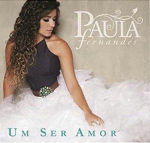 Paula Fernandes – Um Ser Amor