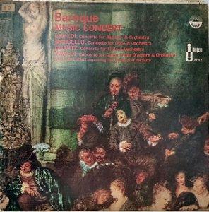 LP - Baroque Music Concert
