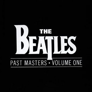 CD - THE BEATLES - PAST MARTERS - VOLUME ONE - USA
