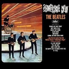CD - The Beatles ‎– Something New (Digipack) - JAPAN