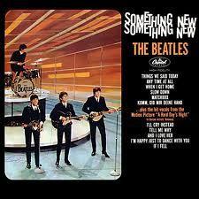 CD - The Beatles – Something New (Digipack) - JAPAN
