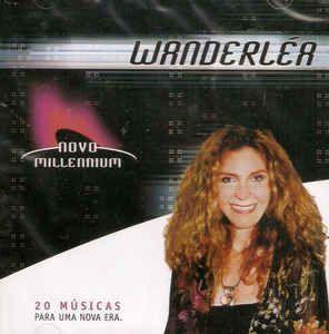 CD - Wanderléa (Coleção Novo Millennium - 20 Músicas Para Uma Nova Era)