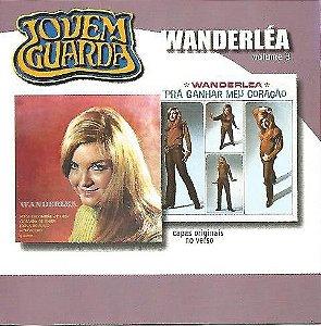 CD - Wanderléa – Wanderléa Volume 3