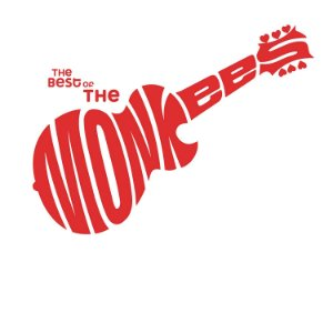 The Monkees ‎– The Best Of The Monkees ( Cd duplo )